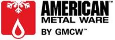 American Metal Lrg