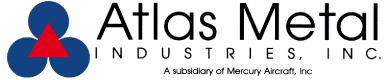 Atlas Metal Lrg