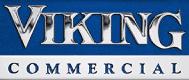 Viking Commercial Lrg